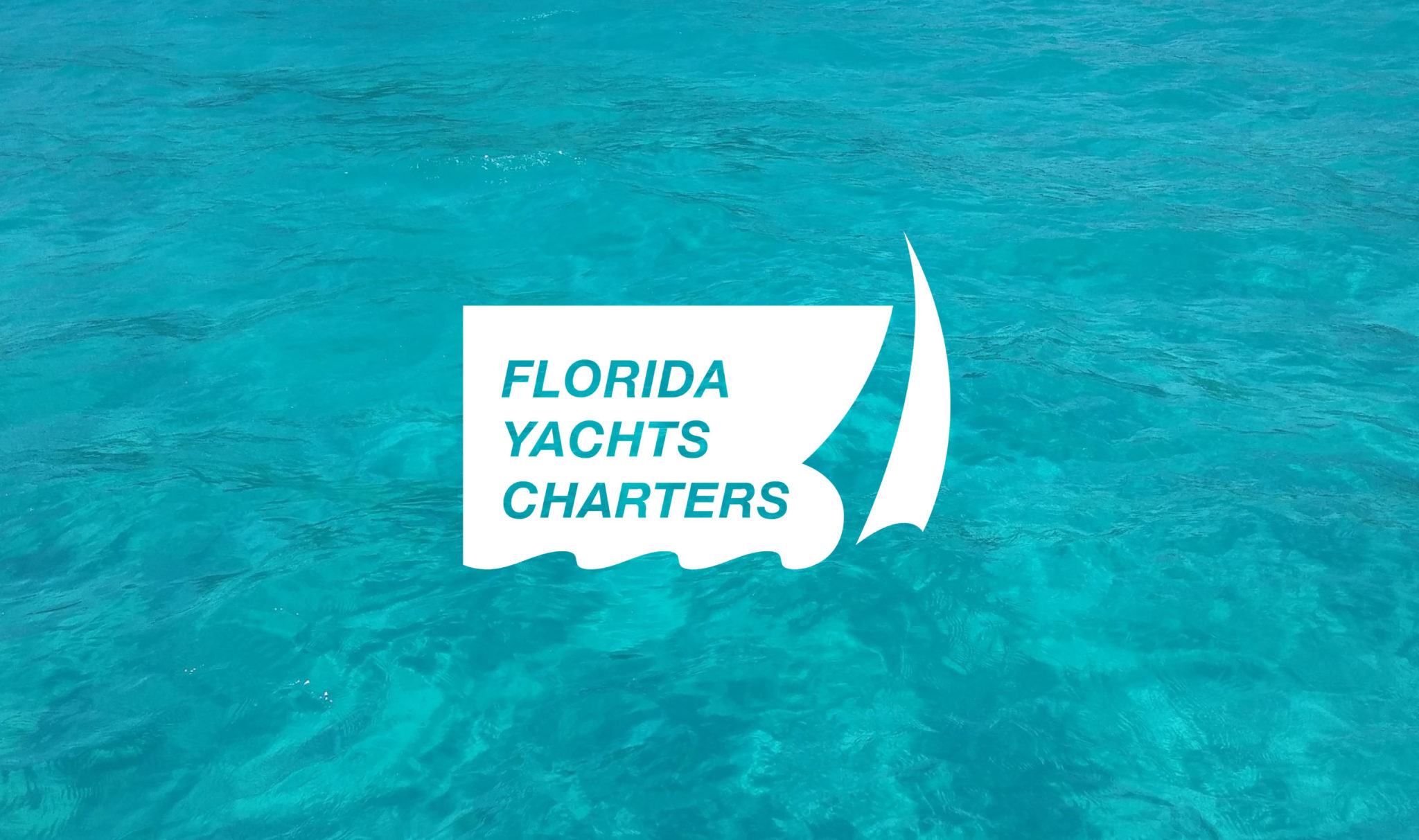 Florida Yacht Charters logo
