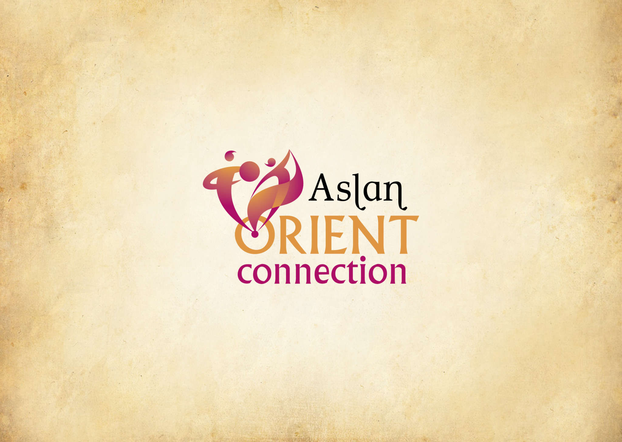 Orient Connection Logo